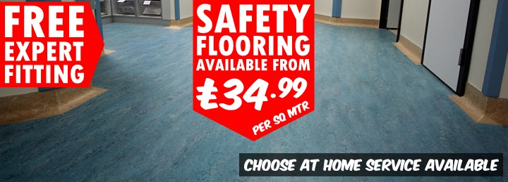Safety Flooring