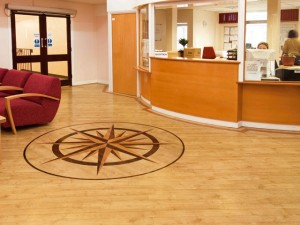 Surefit karndean floor Gainsborough